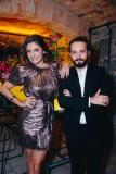 Camilla Guebur e Jeff Ars