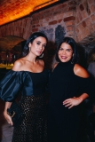 Silvia Braz e Daniela Falcão