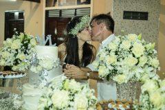 Bodas de Prata Waldonys e Luciana Moreno