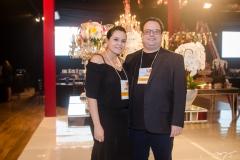 Angélica e Fábio Meireles