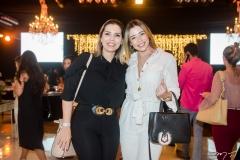 Virgínia e Viviane Machado