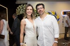 Ana Oliveira E Luis Machado