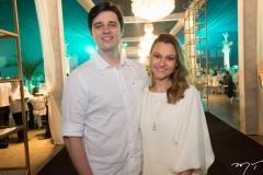 Gustavo E Mariana Balbi
