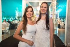 Jessica Martins E Camila Machado