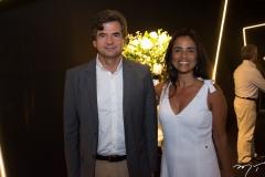 João e Suzana Fonseca