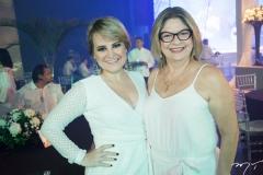 Kirla Poti E Angela Duarte