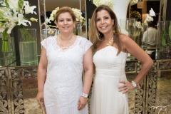 Luciana Cherem E Rosana Cruz