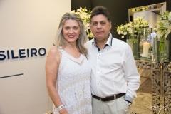 Marta E CéSar Hugo Lopes