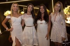 Nayara Olivera, Caroline Santos, Gabriela Macedo E Juliana Munaretto