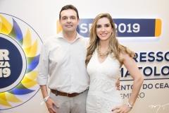 Rafael Fraga E Mariana Guerra