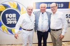 Rubens Bonfiglioli, Lira Neto E José Roberto Provenza