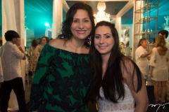 Vanessa Bizzell E Cristiane Santos