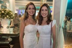 Vanessa Fonseca E Viviane Machicado