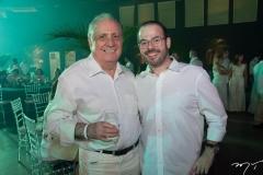 Walber Vieira E Prisco Bezerra