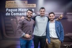 Armando-Ara--jo-Sulivan-Amaro-e-Igor-Linhares
