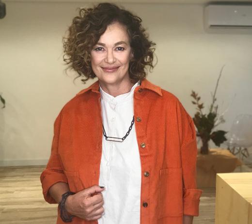 Betty Prado