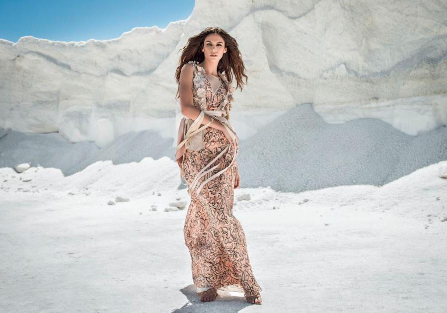 Miss Mano e o ápice das campanhas de moda cearenses