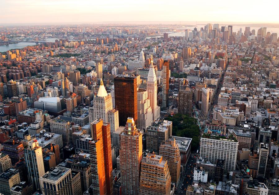 Aproveitando New York sem clichês