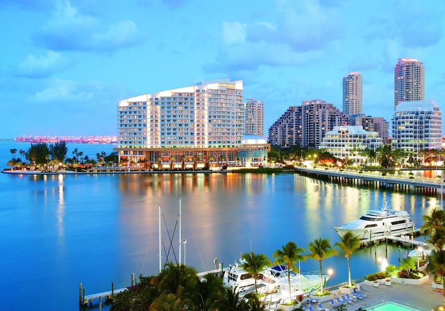 Fortaleza ganha mais um voo para Miami