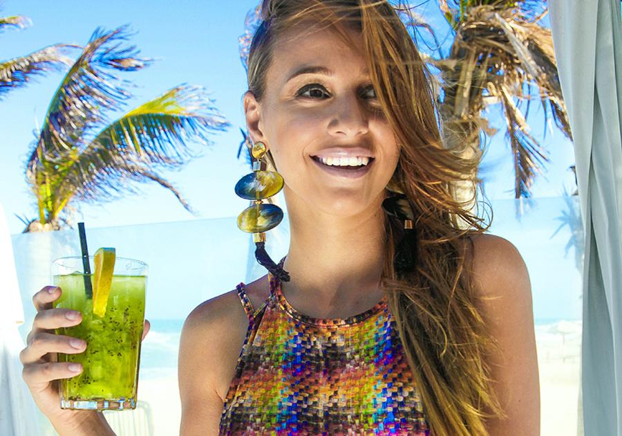 #GaleriaIndica | Drinks Guarderia Brasil