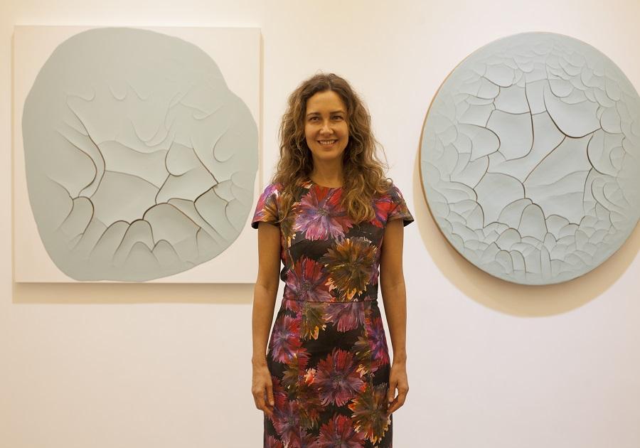 Últimos dias para visitar mostra de Adriana Varejão