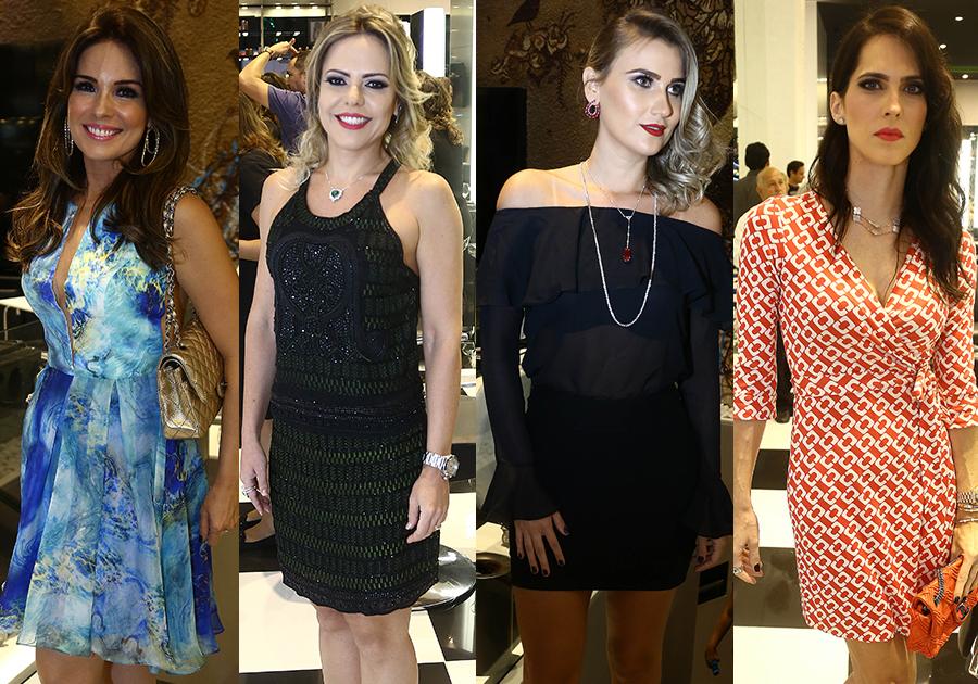 Donna Salon | A moda das convidadas