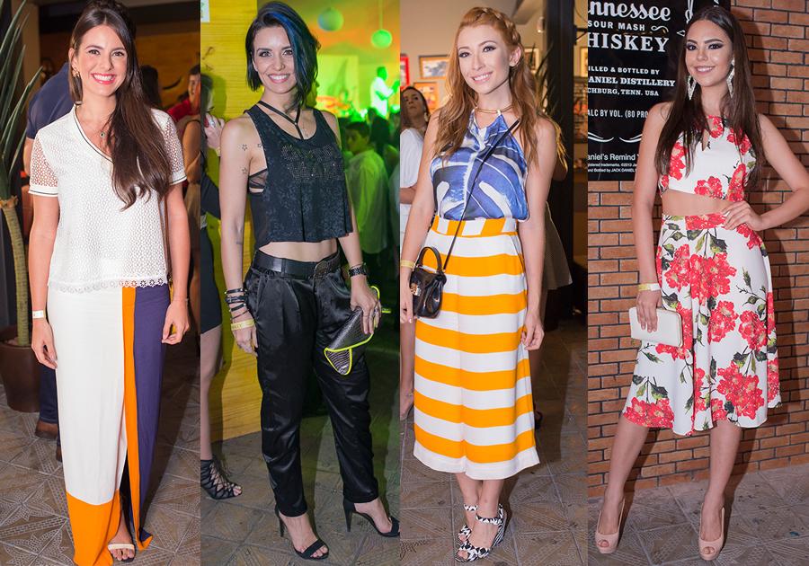Batidão da InVoga | Moda das Convidadas