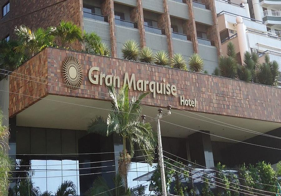 Ceará Competitivo acontece hoje no Gran Marquise