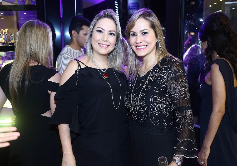 Tallis Joias promove Almoço do Bem hoje e amanhã