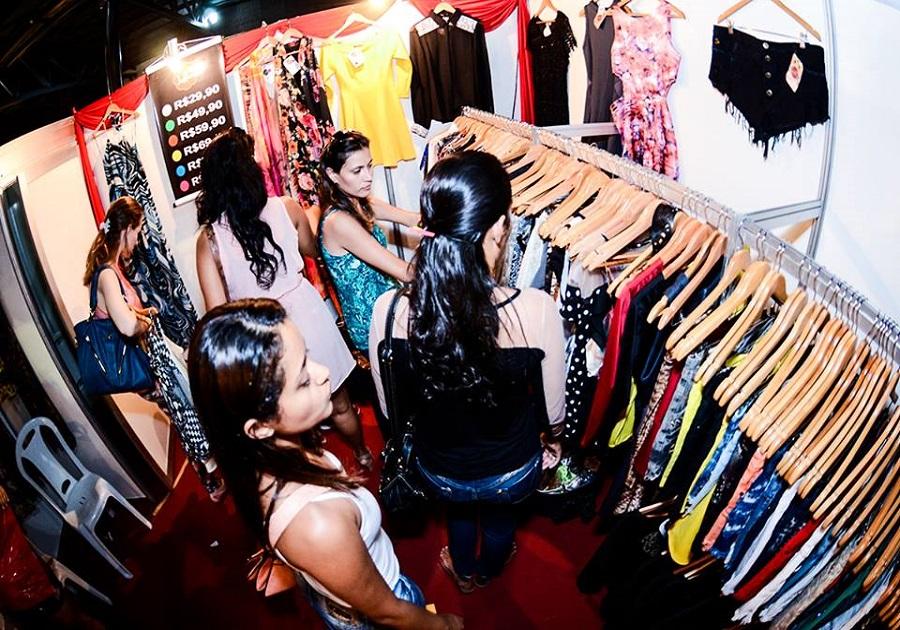 8º Bazar das Blogueiras acontece nos dias 11 e 12