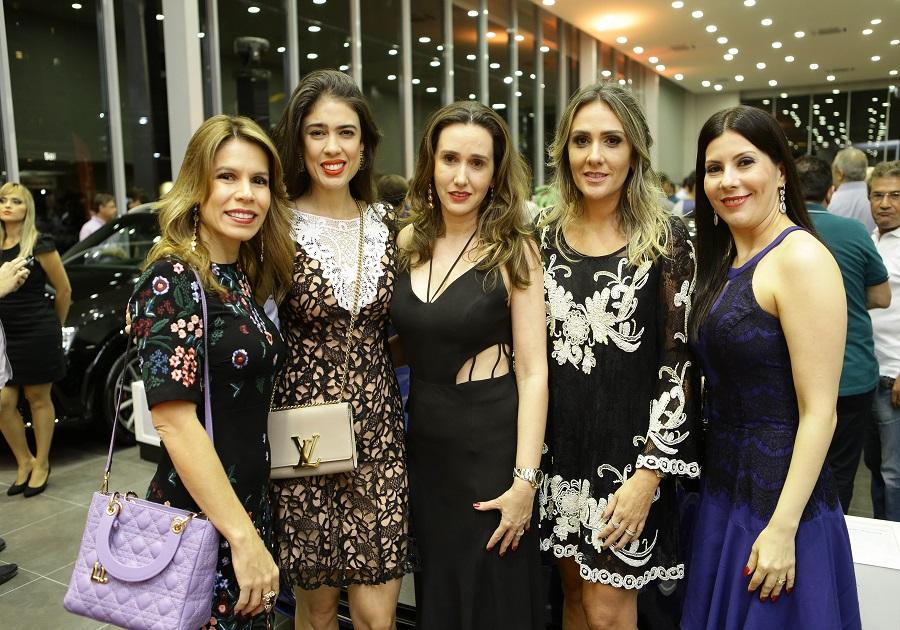 Inauguração da nova Audi Center em Fortaleza
