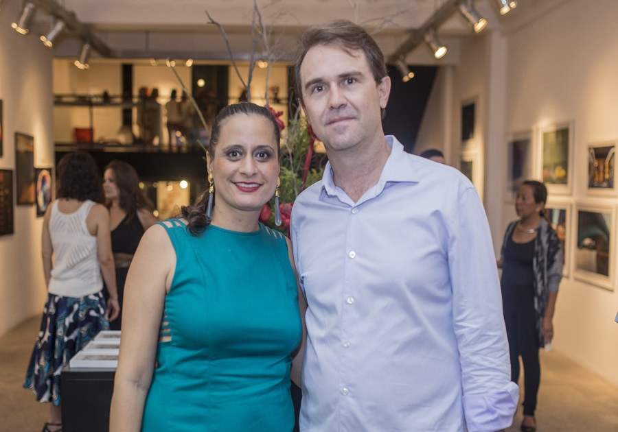Galeria Mariana Furlani estreia Happy Days Art