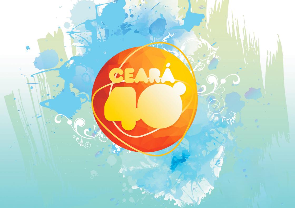 Sistema Verdes Mares realiza Ceará 40 GRAUS