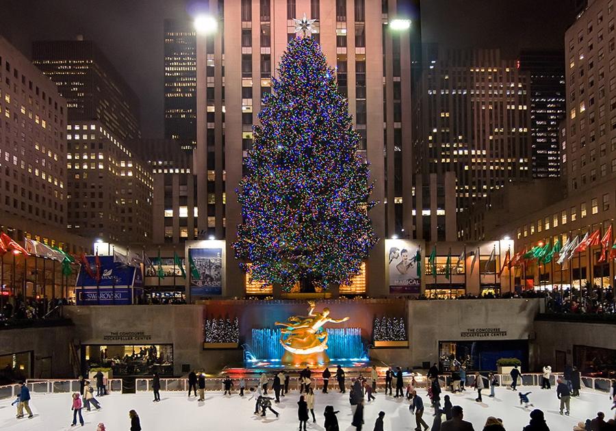 Merry Christmas! Os quatro destinos mais natalinos do mundo