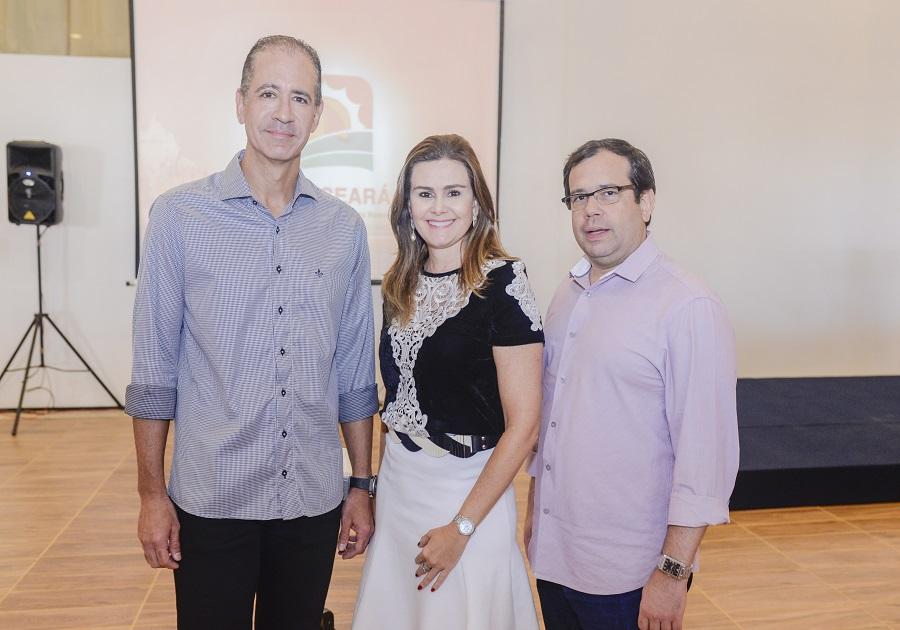 Visite Ceará reúne profissionais do trade turístico