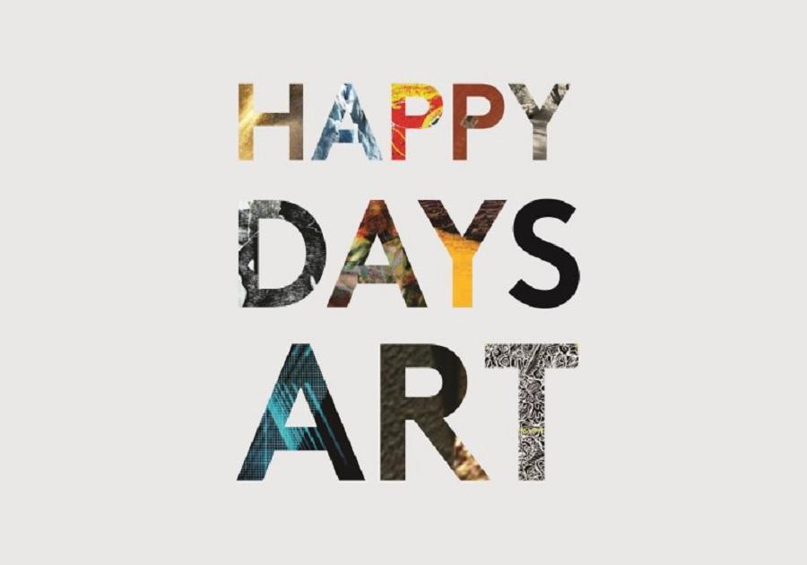 Galeria Mariana Furlani realiza exposição Happy Days Art