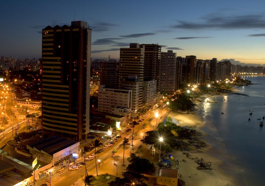Ceará 40 GRAUS continua!