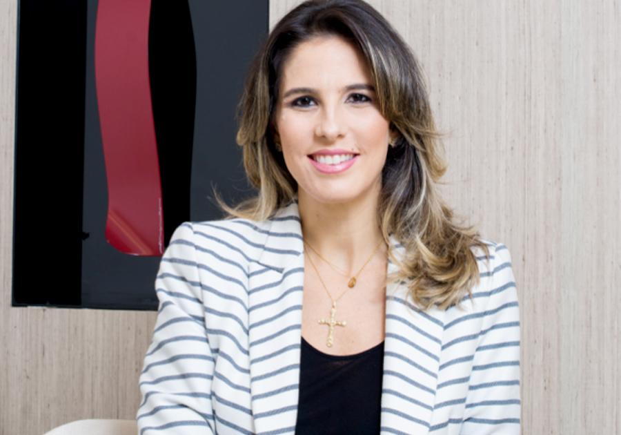 Marília Fiuza estreia no Caderno Gente, do Diário do Nordeste