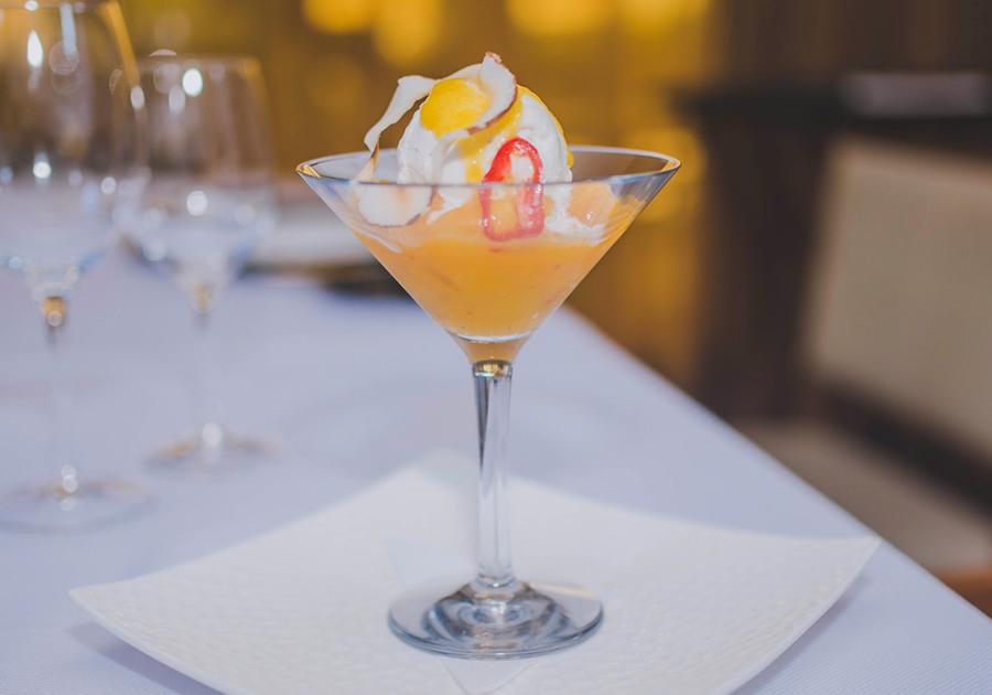 #GaleriaGourmet | Delícia Tropical no L'Ô Restaurante