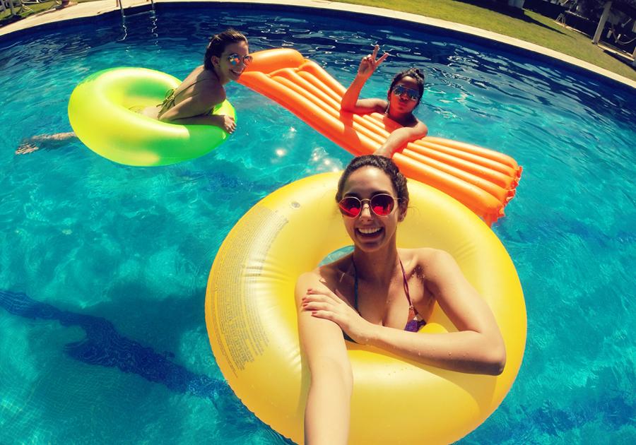 Rádio Deluxe de Verão | Talita Bezerra