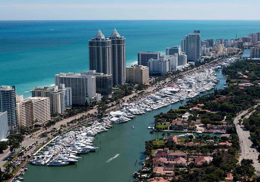 Glice Parente fala sobre o Miami International Boat Show 2016!