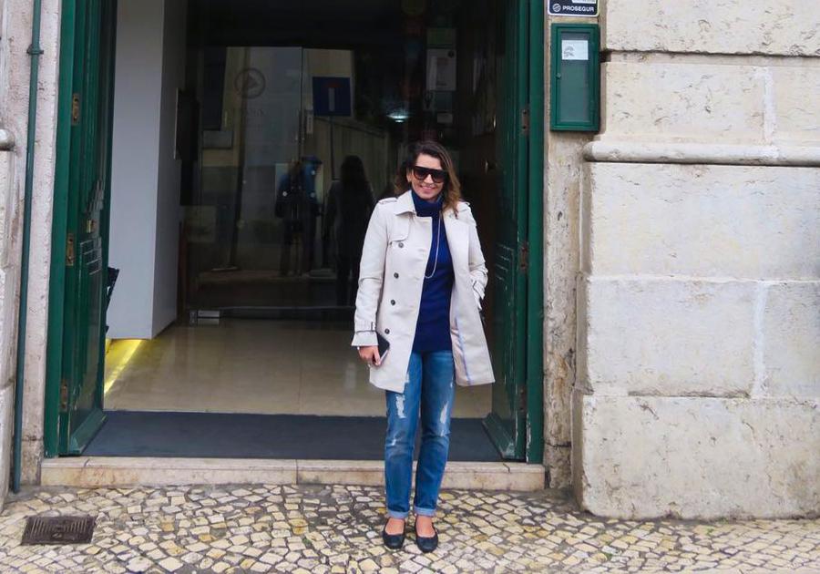 #GaleriaGourmet | A Casa do Bacalhau, direto de Lisboa