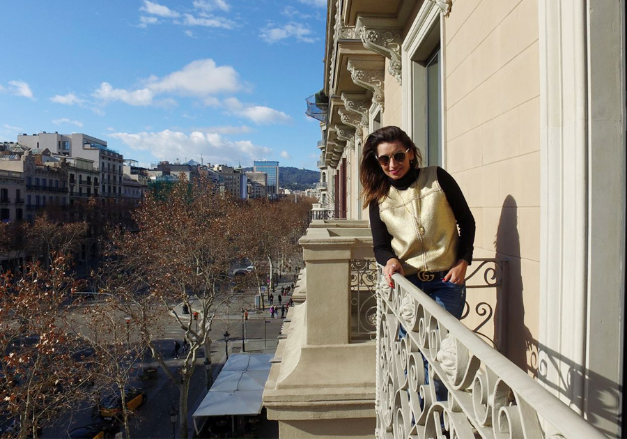 Barcelona | Uma cidade absolutamente encantadora