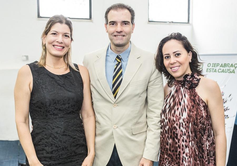 Câmara Municipal de Fortaleza homenageia o IEP e seu Presidente