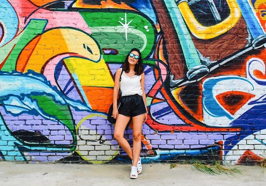 LA Like a Local   Nayana Estanislau compartilha seu amor por Los Angeles