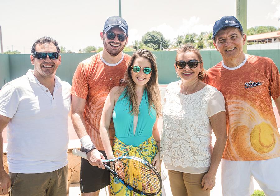 Perdigão Open Tênis agita a ensolarada Praia do Cumbuco | Confira!