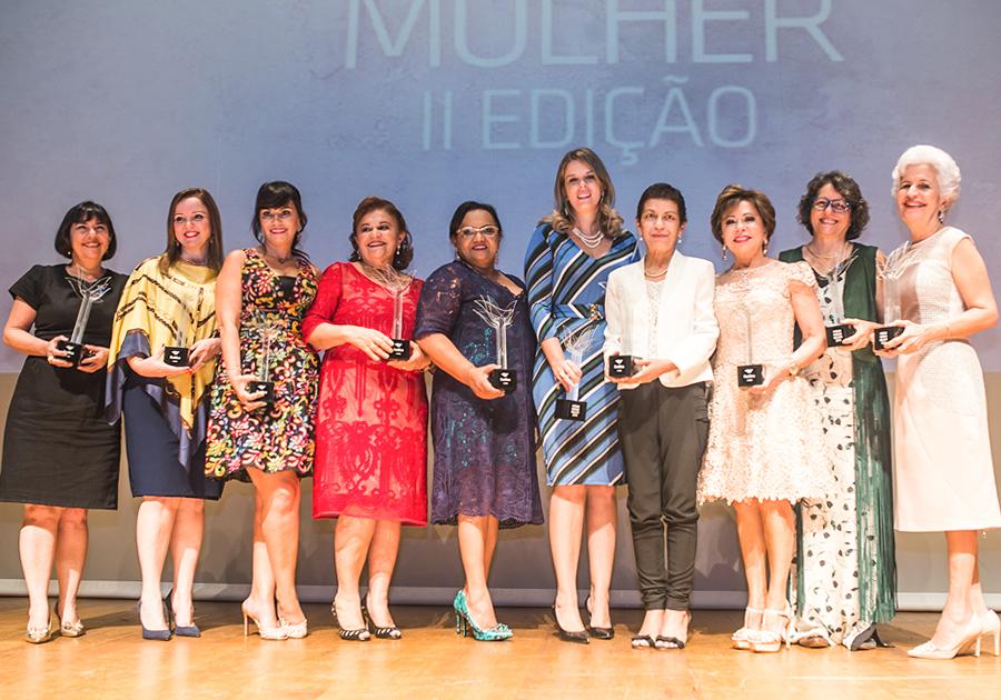 Prêmio RioMar Mulher homenageia a força femimina. Confira!