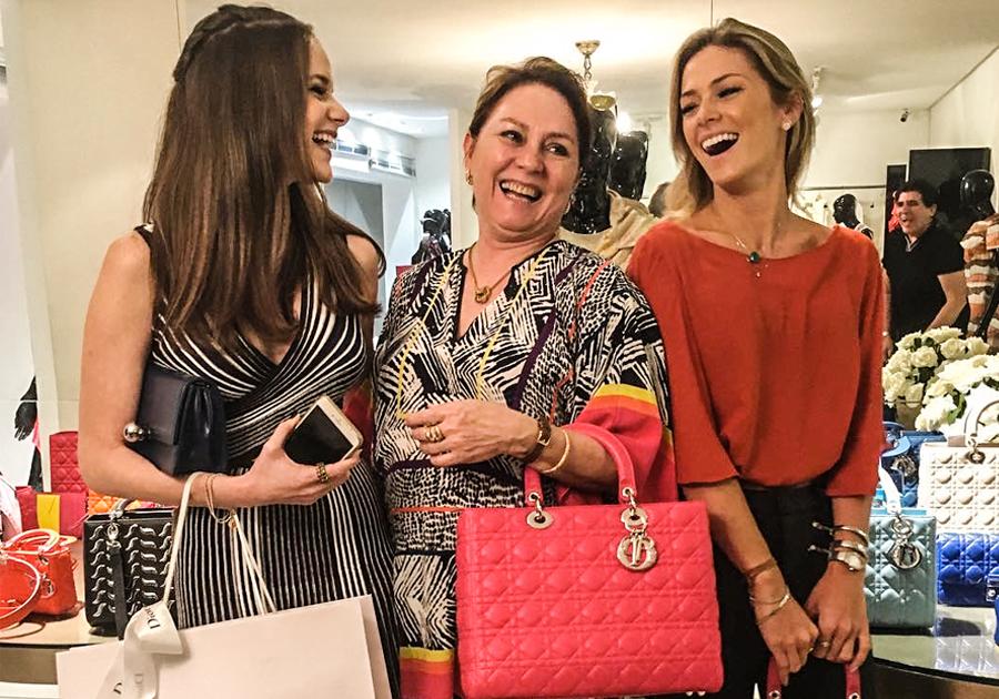 Primavera/Verão 2016 da Dior chega à Lisieux Maison | Confira o registro