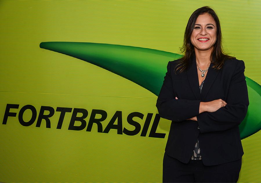 Juliana Freitas, da FORTBRASIL, é destaque na CEO Summit NE   Confira!