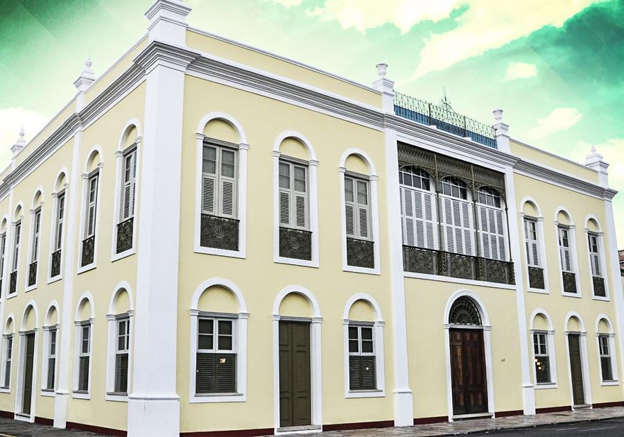 Fortaleza, uma cidade rodeada de História   Seminário do Patrimônio Cultural